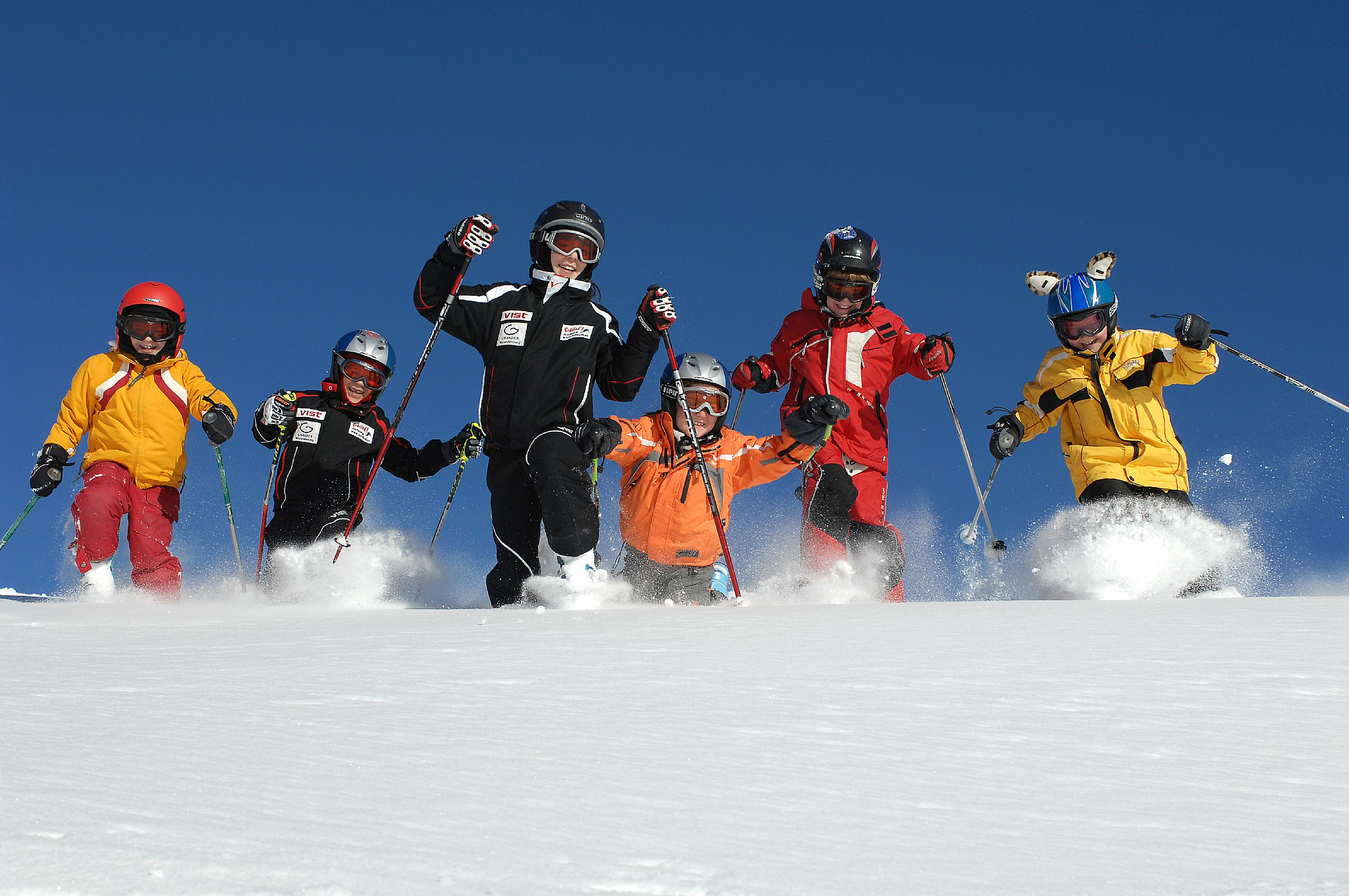 Ski In Europe An Overview Family Ski News