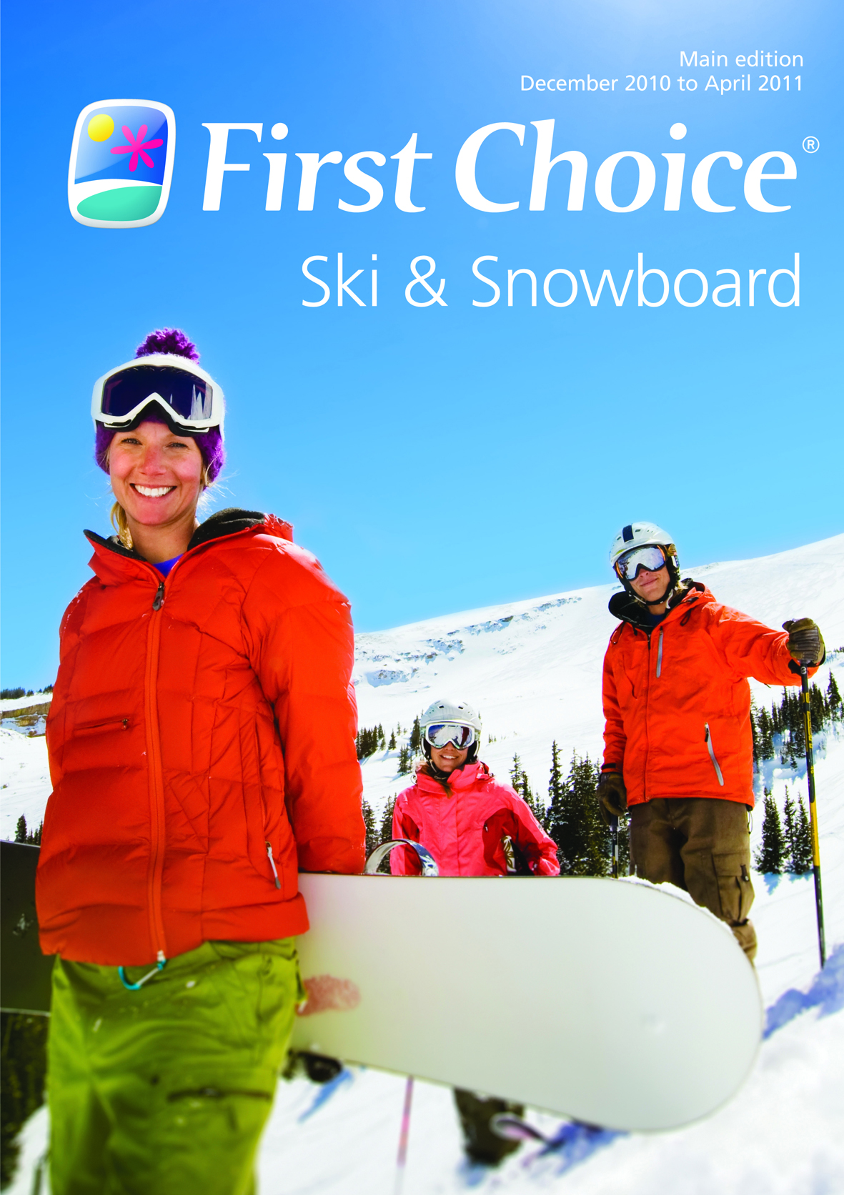 Farewell first choice ski family ski news for First choice family
