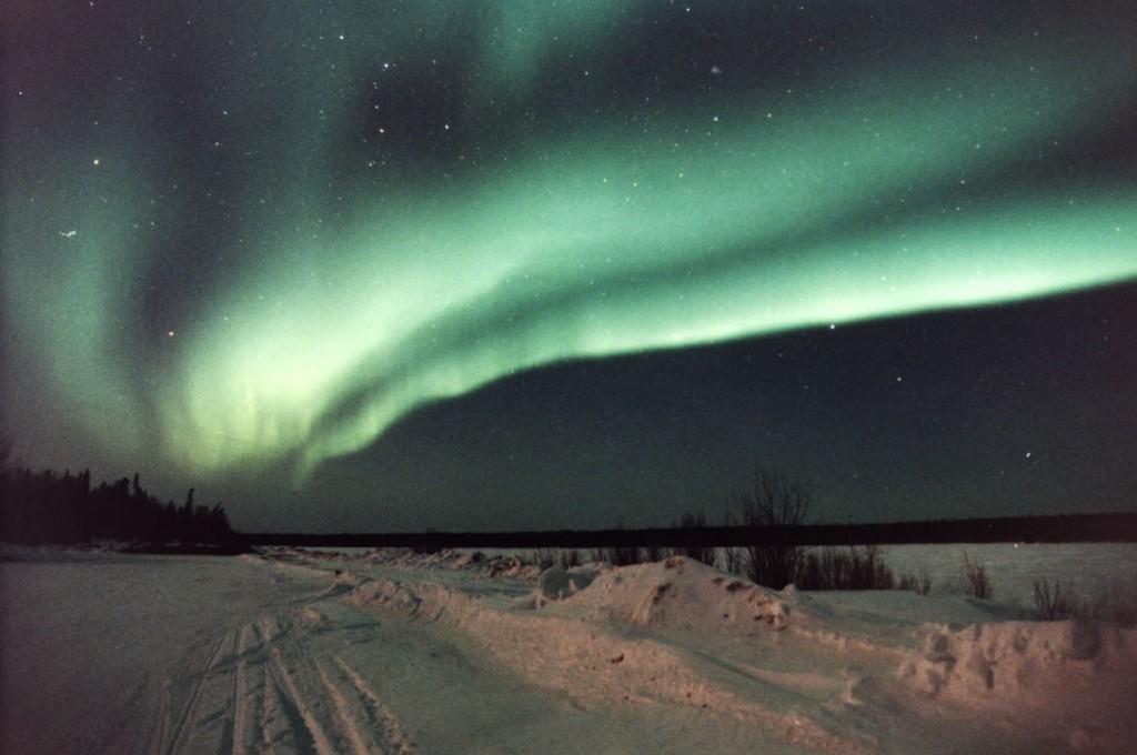 westfjords iceland northern lights - photo #30