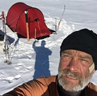 Henry Worsley dies during ShackletonSolo attempt
