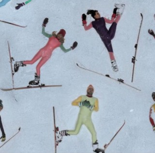 The Jump returns to Channel Four