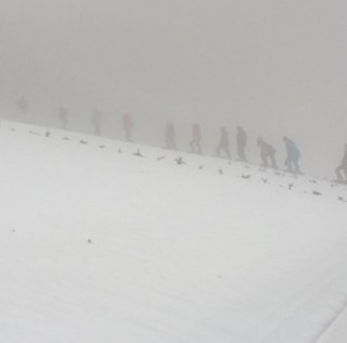Ski Jumping competition cancelled
