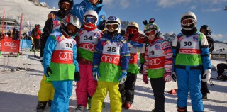 Fifth World Snow Day is a global success