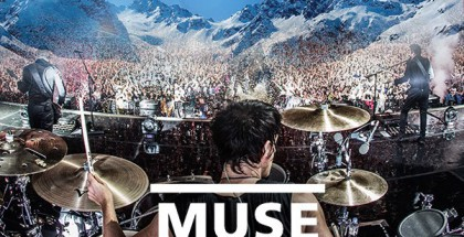 Ischgl Muse concert 2016
