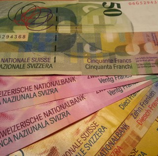 Strong Franc affects Swiss tourism