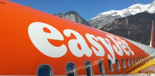 easyJet winter flights on sale
