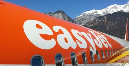 easyJet Innsbruck 2016