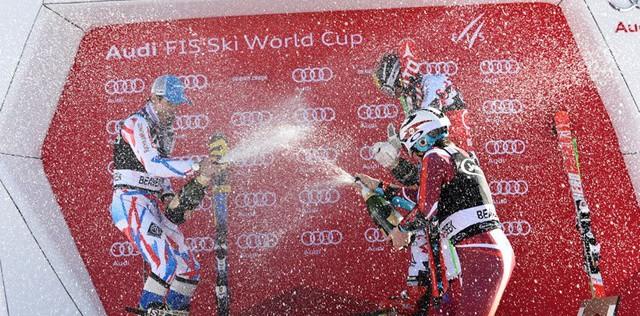 World Ski Cup resorts announced