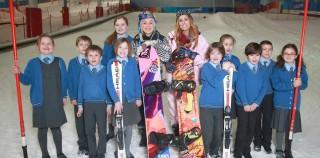National Schools Snowsport Week success
