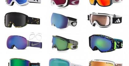 RXSport goggles