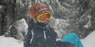 Buying the right ski jacket