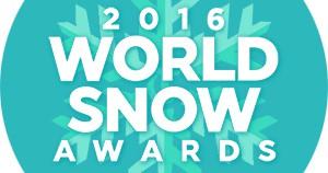World Snow Awards 2016