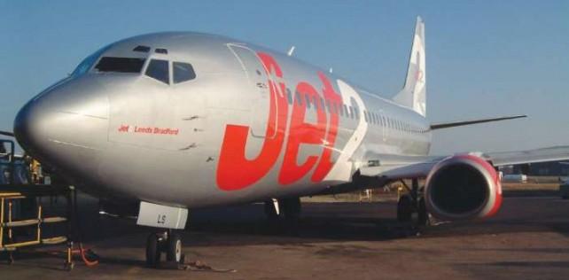 Jet2 increase ski flights