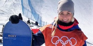 Snowboarder Katie Ormerod ruled out of Pyeongchang Winter Olympics