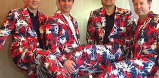 Norway's crazy curling trousers are back
