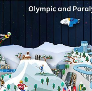 GB Winter Olympic medal targets