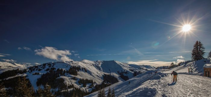 How to save for your ski trip