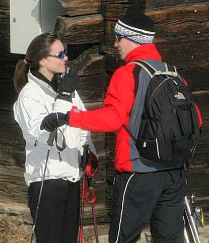 Royal couple boycotts ski holiday in 2012 | Family Ski News