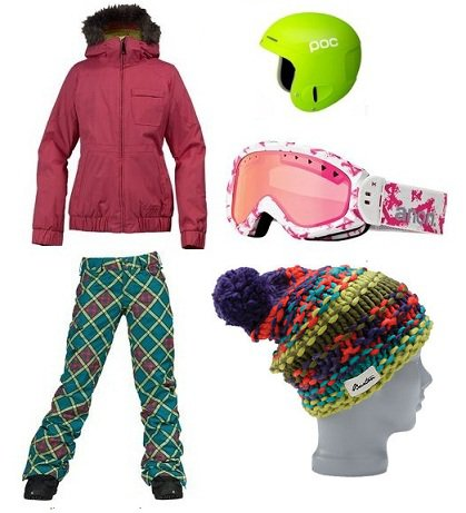 Caring for your ski clothes and equipment