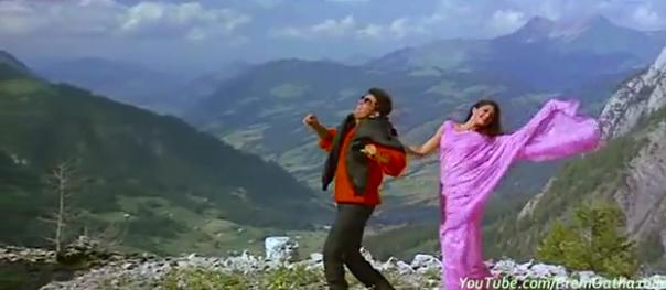 Bollywood In The Alps Family Ski News