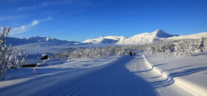 Why ski in Norway?
