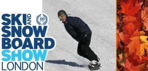 ski and snowboard show
