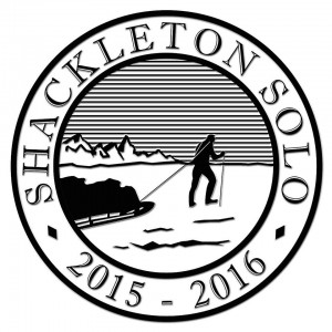 Shackleton Solo logo