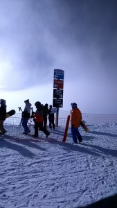 Les Arcs 1950 - extensive skiing for all abilities