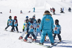 Spirit Ski School makes learning easy and fun