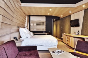 Luxury accommodation is a given with Butler & Lloyd holidays