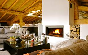 Relax in style... at Chalet Abode