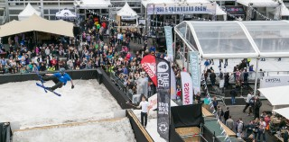 Telegraph Ski and Snowboard Show and print magazine are axed