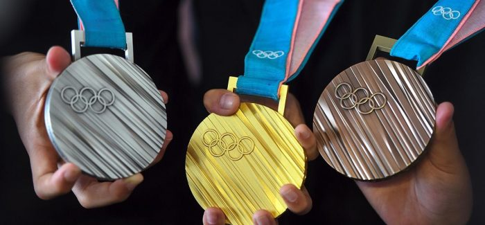 Still time for British medals