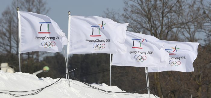 PyeongChang Winter Olympic highlights for TeamGB