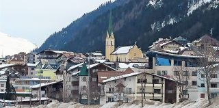 Family-friendly Ischgl