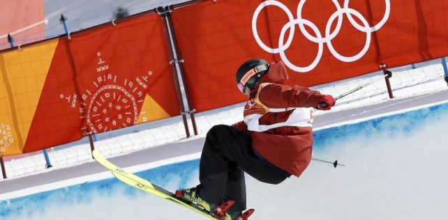 Kevin Rolland in serious condition after world record quarter-pipe attempt