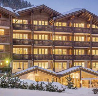 Top last minute halfterm ski deals