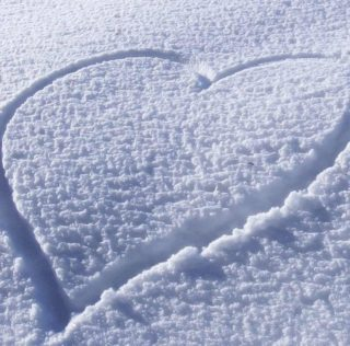 Happy Valentines Day to all skiers and boarders