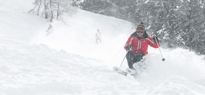 Celebrity Skier: James Blunt's favourite resorts