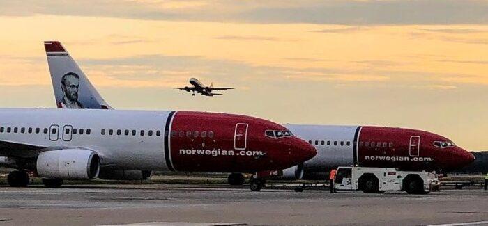Future of Norwegian uncertain