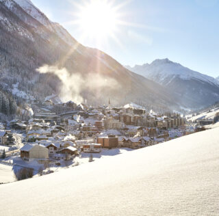 Spring skiing cancelled in Ischgl